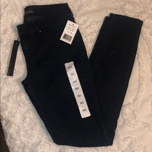 RICH & SKINNY dark denim skinny jeans